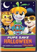 Pups Save Halloween