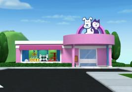 Katie's Grooming Shop