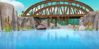 Rickety Ridge Bridge/Appearances