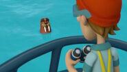 PAW Patrol - Wally the Walrus - Turbots 1