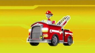 PAW Patrol Theme Song European Portuguese