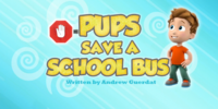 Pups Save a School Bus/Quotes