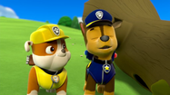 Hoot (Chase and Rubble)