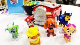 Paw Patrol Toys from Spinmaster on ToyQueen