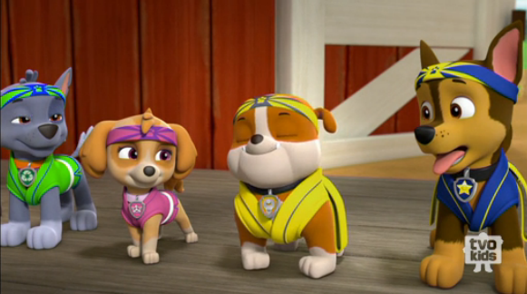 File:Pup-Fu!62(Rubble gets a belt).PNG