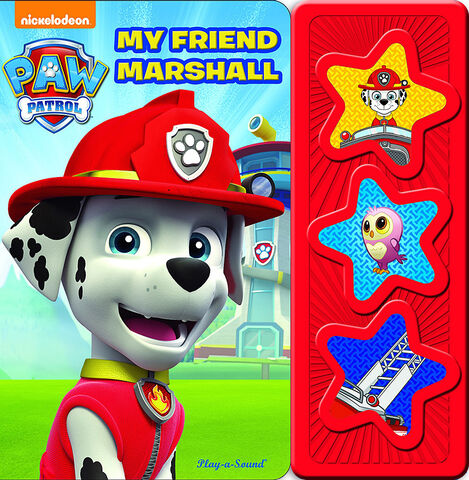 File:PAW Patrol My Friend Marshall Book Cover.jpg
