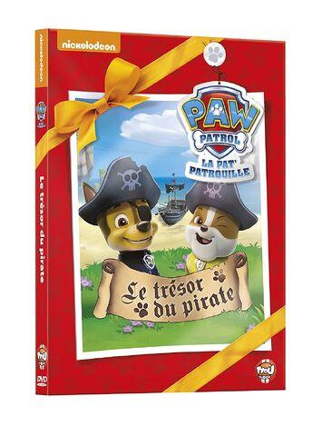 File:PAW Patrol La Pat' Patrouille Le Trésor du pirate DVD.jpg