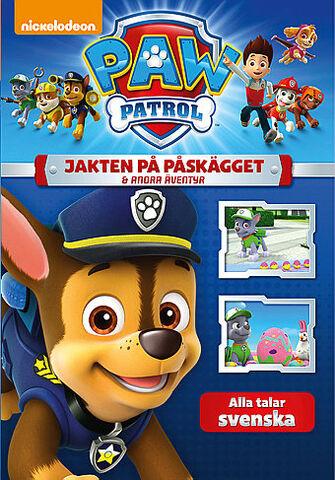 File:PAW Patrol Jakten på påskägget & andra äventyr DVD.jpg
