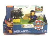 Chase & Marley Rescue Set