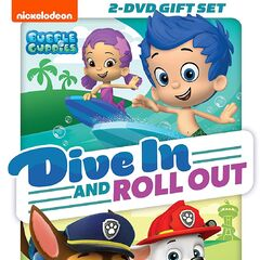 <i>Dive in and Roll Out</i>
