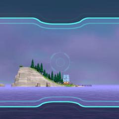Lighthouse missing (error).