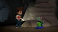 PAW Patrol Pups Save Apollo Scene 22