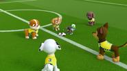 Pups Soccer 46