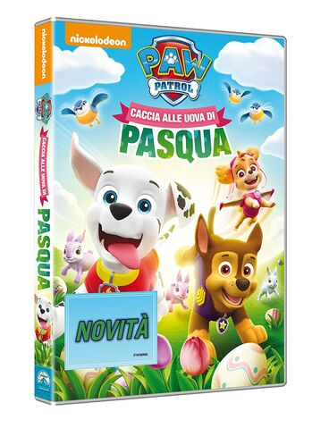 File:PAW Patrol Pups Save the Bunnies DVD Italy.jpg