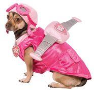 Pet costume- Skye