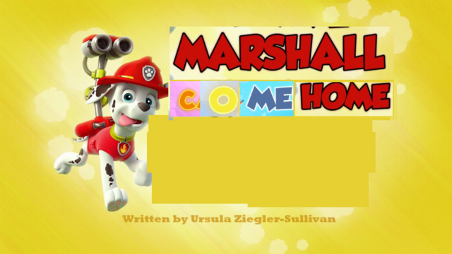 File:Marshall come home title card.png