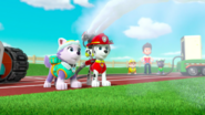 PAW Patrol Pups Save Sports Day Scene 16
