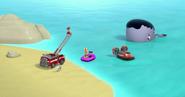 PAW Patrol - Baby Whale - Bay 6