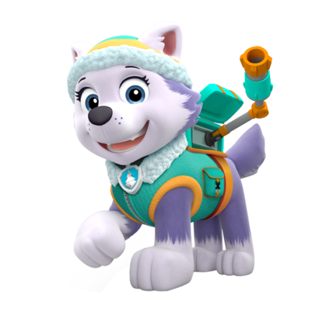 Everest Paw Patrol Wiki Fandom Powered By Wikia