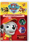 PAW Patrol Det mystiske spøkelset & andre eventyr DVD