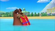 PAW Patrol - Wally the Walrus - School Day 1