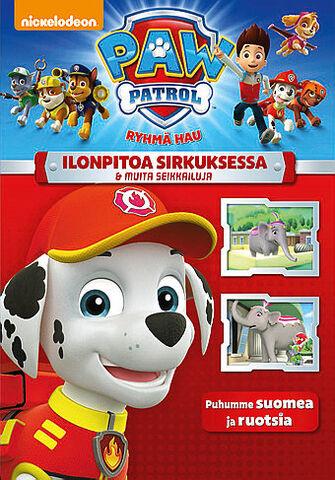 File:Ryhmä Hau Ilonpitoa sirkuksessa & muita seikkailuja DVD.jpg