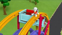 Ferris Wheel 40