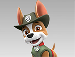 PAW Patrol Tracker Profile