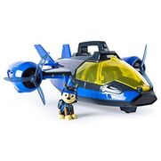 Chase with Mission PAW Air Patroller