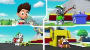 PAW Patrol Lost Tooth Scene 12