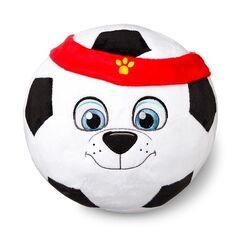 Marshall pillow ball