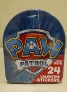 Valentines day mail box 2