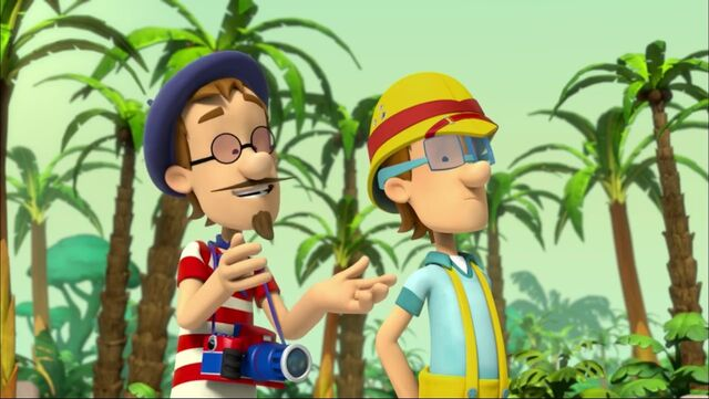 File:PAW Patrol Pups Save an Elephant Family Francois Turbot and Cap'n Turbot Captain 2.jpg