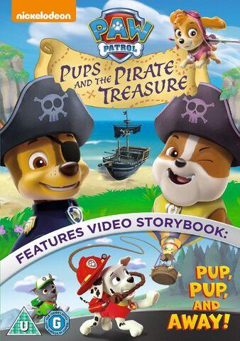 File:PAW Patrol Pups and the Pirate Treasure DVD UK.jpg