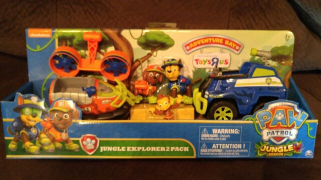 File:Chase Zuma Jungle Explorer 2 pack with mandy.jpg