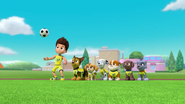 Pups Soccer 19