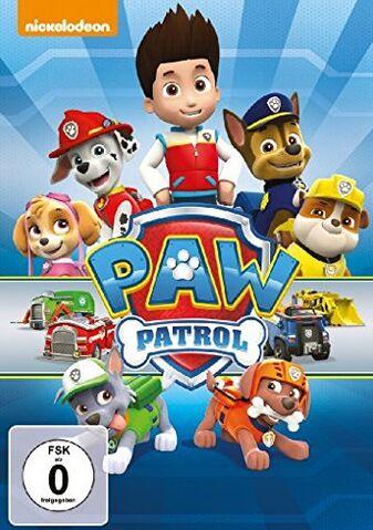 File:PAW Patrol DVD Germany.jpg