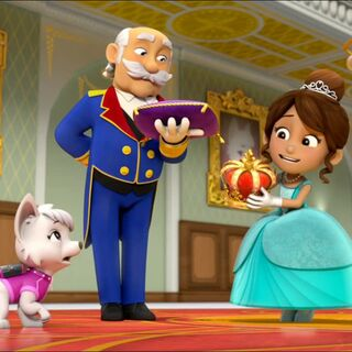 Princess Of Barkingburg Gallery Paw Patrol Wiki Fandom