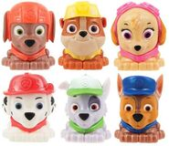 All paw patrol mashems