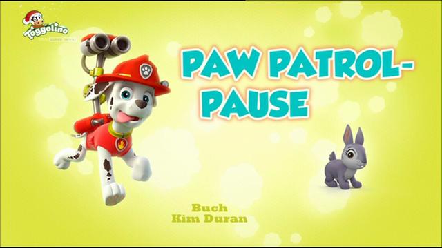 File:PAW Patrol – Helfer auf vier Pfoten PAW Patrol-Pause.png