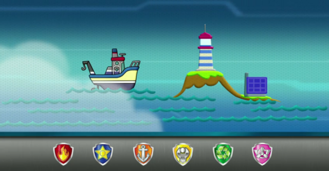 File:PAW Patrol Seal Island and the Flounder Icons.png