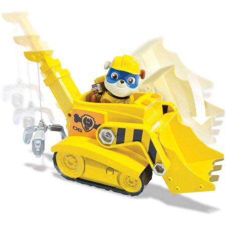 File:PAW Patrol Super Pup Rubble Crane, Vehicle and Figure.JPG