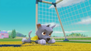 PAW Patrol Pups Save the Soccer Game Scene 7