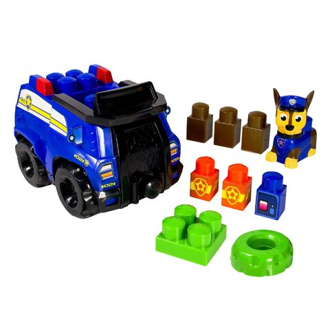 Chase's Cruiser Set