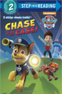 Chase is on the case book 1