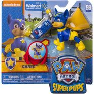 PAW Patrol Chase Super Pups Figure
