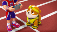 PAW Patrol Pups Save Sports Day Scene 8