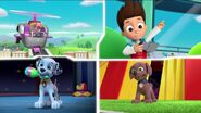PAW Patrol Pups Save the Hippos Scene 7