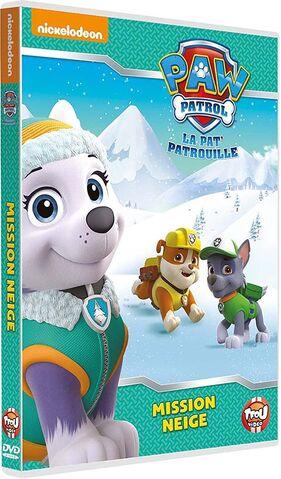 File:PAW Patrol La Pat' Patrouille Mission neige DVD.jpg