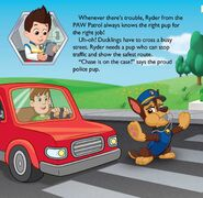 PAW Patrol Pups Lend a Paw Ryder Chase